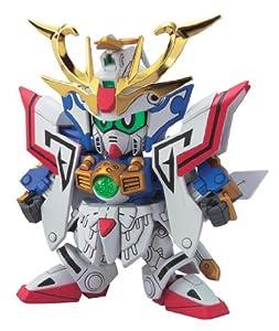 Legend BB - Musha Godmaru (SD) (Gundam Model Kits)