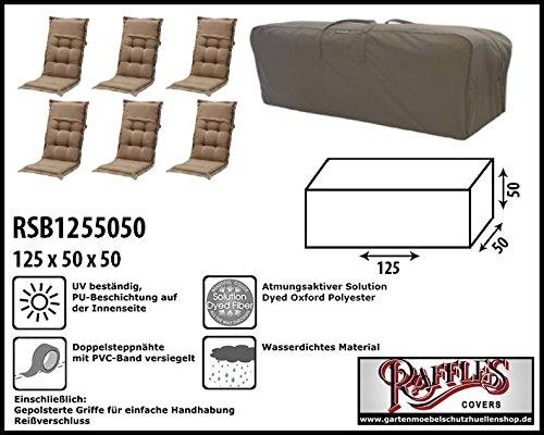 Raffles Covers RSB1255050