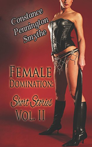 domination essay female story Desire and female sexuality in the storm by kate chopin essay perhaps as a lesson of the evils of uninhibited female sexuality essay on a story of an hour.