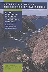 [(Natural History of the Islands of California)] [By (author) Allan A. Schoenherr ] published on (July, 2003)