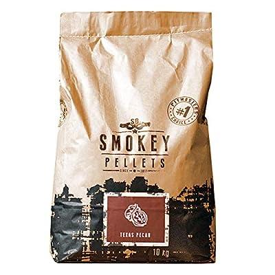 Smokey Bandit SMTP-10 Smokey Pellets Texas Pecan 10 kg