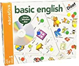 Diset - 63735 - Jeu Educatif - Basic English