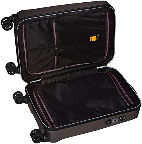 TITAN Koffer, 55 cm, 38 Liter, Brown - 6
