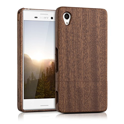 kwmobile-natural-wood-case-for-the-sony-xperia-m4-aqua-in-sapele-wood-brown