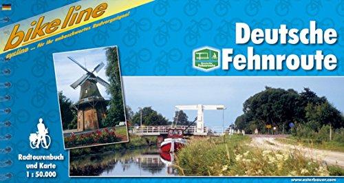 Deutsche Fehnroute Radwandern Im Sudlichen Ostfriesland 2004