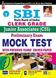 #1: SBI Clerk Grade (Junior Associates - CSS) Preliminary Exam Mock Test - 2115