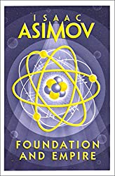 Foundation and Empire (The Foundation Series)