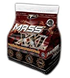ONLINE PROTEIN - Mass XXL x 1kg (Strawberry) Best UK Protein Supplements