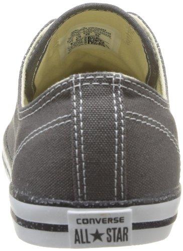 Converse As Dainty Ox 202280-52-122, Damen Sneaker, Grau (Anthracite), EU 37 -