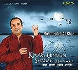 Kaag Udawan - Rahat Fateh Ali Khan