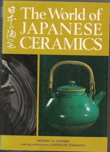 World of Japanese Ceramics por Herbert Sanders