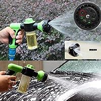 ArgoBar Car Washing Foam Gun Car Cleaning Washing Snow Foamer Lance Car Water Soap Shampoo Sprayer Spray Foam for Car