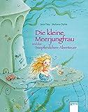 Die kleine Meerjungfrau und das Seepferdchen-Abenteuer - Jana Frey