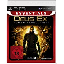 Deus Ex - Human Revolution [Software Pyramide]