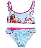 Elena von Avalor Kollektion 2018 Bikini 92 98 104 110 116 122 Shirt Bademode Blau (Blau, 110)