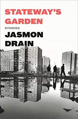 Stateway's Garden: Stories -