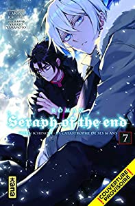 Seraph of the End - Romans Edition simple Tome 7