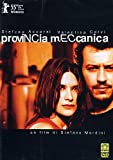 Provincia meccanica [Import anglais]