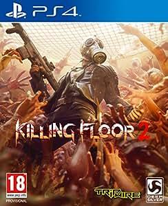 Killing Floor 2 (Playstation 4) [UK IMPORT]