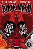 Black metal: 3