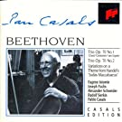 Trios pour piano Op.70 ( coll. Casals Edition )