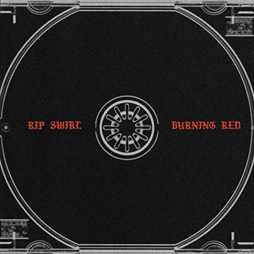 Burning Red -