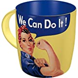 Nostalgic-Art 43013 USA - We can do it, Tasse