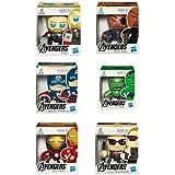 Avengers Mini Mighty Muggs Full Set of 6