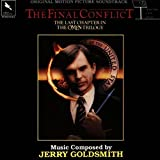 The Final Conflict / Omen III [SOUNDTRACK]