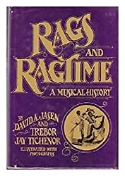 Rags and Ragtime