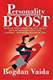 Personality Boost: Develop your strengths and tackle your weaknesses using DISC, a world-renowned behavior test (English Edition)