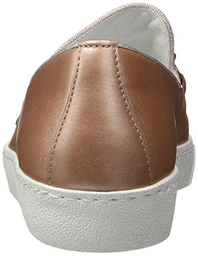 Högl Damen 3-10 0321 4700 Sneakers Beige (rose4700)