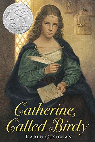Catherine, Called Birdy di Karen Cushman
