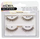 Andrea Two of a Kind Eyelashes, # 21 - Best Reviews Guide