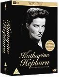 Katharine Hepburn Boxset [Import anglais]
