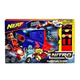 Best Nerf Guns  Alls - Nerf Nitro FlashFury Chaos Review