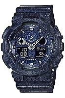 Casio GA-100CG-2AER_it Reloj de pulsera para hombre de Casio