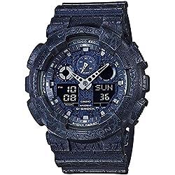 Reloj Casio para Hombre GA-100CG-2AER