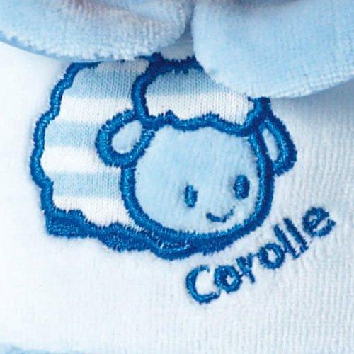 Imagen principal de T4181 Corolle Babipouce - Muñeco en pijama blando color azul (28 cm) [Importado de Alemania]