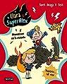 Clara & SuperAlex. Monstruos en la escuela par Anaya