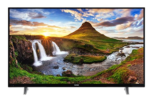 Led-receiver (Telefunken XU50D401 127 cm (50 Zoll) Fernseher (4K Ultra HD, Smart TV, Triple Tuner))