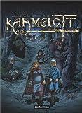 Kaamelott : Coffret 3 volumes : Tome 4, Perceval et le dragon d'Airain ; Tome 5, Le serpent géant du lac de l'Ombre ; Tome 6, Le Duel des mages