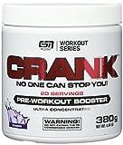 ESN Crank, Pre-Workout Booster 380g