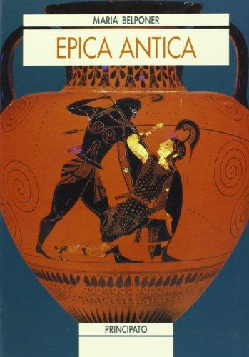 Epica antica. Antologia epica