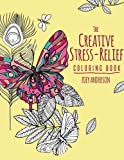 Best Sargent Art Coloring Pencils For Adults - The Creative Stress-Relief Coloring Book: Volume 2 Review