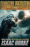 Quantum Predation (Argonauts Book 4)