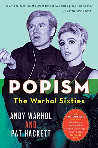 POPism: The Warhol Sixties by Andy Warhol (2006-09-05)