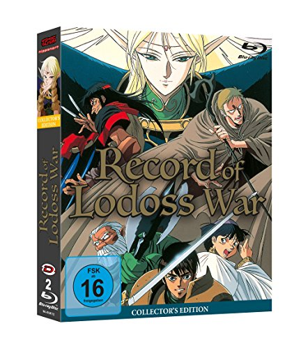 Gesamtausgabe (Collector's Edition) [Blu-ray]