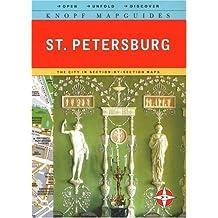 Knopf MapGuide: St. Petersburg