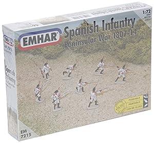 Emhar - Figura para modelismo (EM7215)